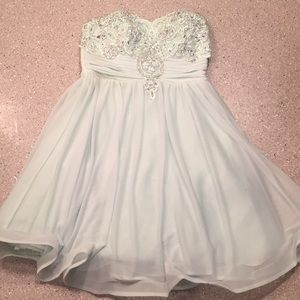 homecoming/prom/special occasion dress